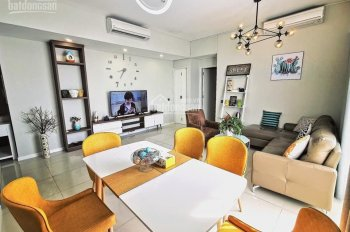 Bán chung cư The Estella 98m2, 2PN, nhà đẹp view thành phố thoáng mát, giá 4.3 tỷ