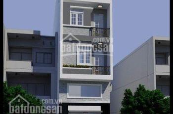 Cho thuê nhà mặt phố Nguyễn Khuyến