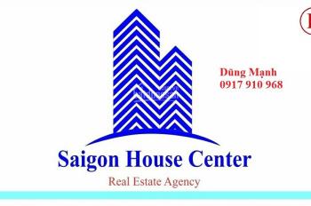 Bán nhà hẻm xe hơi 392 đường Cao Thắng, Phường 12, Quận 10