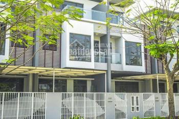 Cho thuê nhà 3 tầng full nội thất cao cấp, đầy đủ tiện ích nội khu, bảo vệ 24/24. LH 0902 746 319