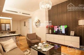 Chính chủ cho thuê căn hộ cao cấp tại tòa nhà dịch vụ Giảng Võ 65m2 2PN giá 13.97 triệu/tháng