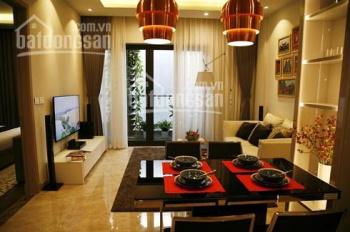 Cần bán lại căn hộ 1PN Sun Thụy Khuê 53m2 cao cấp, cực đẹp và sang trọng view Hồ Tây