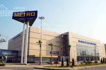 Chính chủ bán lô đất 48m2, có sẵn 3 nhà trọ, gần khu đô thị Văn Phú, Metro Hà Đông. Giá chỉ 1,43 tỷ