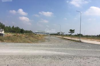 Bán lô đất thổ cư mặt tiền đường An Hạ, Bình Chánh, giá 1,1tỷ /100m2, LH 0934.190.227