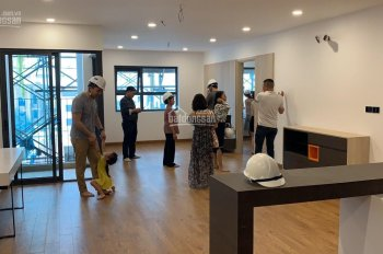 Mở bán 18 căn hộ view đẹp, giá cạnh tranh cuối cùng tại dự án Amber Riverside, gần Times City