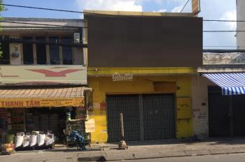 Nhà cho thuê mặt bằng nguyên căn đường Nguyễn Trọng Tuyển, Q. Phú Nhuận