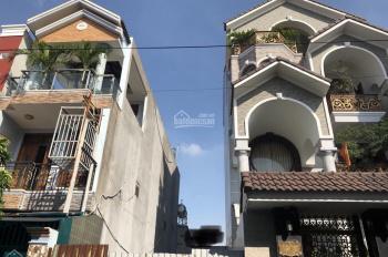 MT kinh doanh, hẻm xe hơi 336 Nguyễn Văn Luông. Sát bên căn hộ Asiana, 74m2 giá 2,5 tỷ SHR