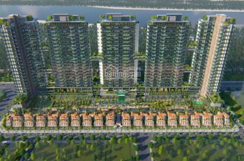 Căn hộ duplex nghỉ dưỡng tại KĐT Ciputra Hà Nội, khởi đầu xu hướng đẳng cấp mới. LH 0983650098