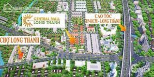 Mở bán đất vàng Long Thành, dự án The King City, MT QL 51, giá chỉ từ 700tr, SHR, XDTD, 0904638042