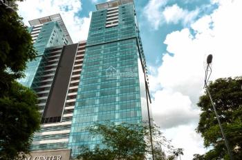 Cho thuê căn hộ 5 sao Vincom Đồng Khởi Q. 1, 145m2, 3PN, 3WC. NTCC, 55tr/th, LH 0932 204 185