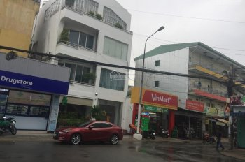 Bán nhà mặt tiền trên trục đường dân cư sầm uất P. Tam Bình, Q. Thủ Đức. Giá tốt, vị trí đẹp