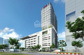 Cho thuê văn phòng tại tòa nhà Toyota Phạm Hùng, Tôn Thất Thuyết, Từ Liêm, Hà Nội, 0974436640
