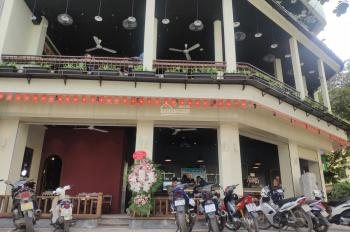 Cho thuê nhà mặt phố Nguyễn Khuyến diện tích 270m2, mặt tiền 20m, LH 0965358690