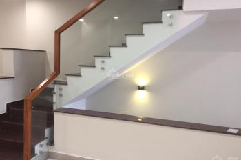 Cho thuê nhà nguyên căn Hiệp Bình Phước, Thủ Đức 5x23m giá 25tr/tháng nhà 1 hầm 3 lầu sân thượng