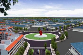 Đất sổ hồng riêng 100%, thổ cư, khu liên hợp công nghiệp và đô thị Becamex, liên hệ 0586.39.29.39
