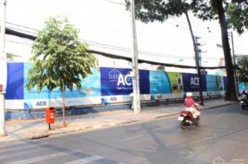 Bán tài sản của ngân hàng ACB mặt tiền Nguyễn Đình Chiểu, Quận 1, diện tích 4153m2