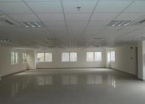 Cho thuê MB trệt của tòa nhà 6x14m, giá 15tr/tháng