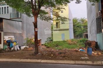 Bán đất khu dân cư cao tầng Thuận Giao 116.1m2, 5x23.25m, giá 2tỷ100