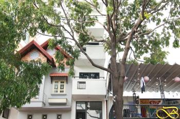 Bán gấp nhà mặt tiền Trường Sa, P13, Phú Nhuận, 1 trệt, 5 lầu, đã có sẵn nội thất