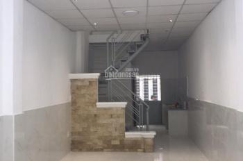 Bán nhà HXH 2 mặt tiền Trần Quang Khải Q.1 3.5x12m DTCN 38.1m2 DTSD 59m2 1T 1L giá 5.5tỷ 130tr/m2