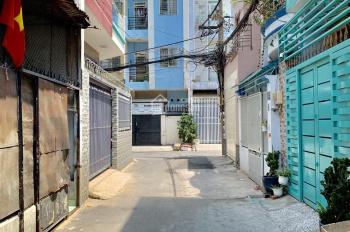 Bán nhà đầu HXH Tân Hương, DT: 4.4 x 16m, 2 lầu, 7.1 tỷ TL