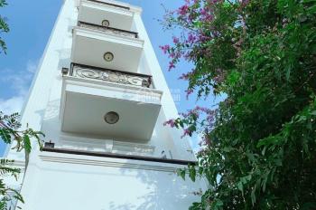Bán nhà đường 14m 42/20 Hồ Đắc Di, phường Tây Thạnh, quận Tân Phú