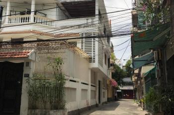 Bán nhà cũ góc 2 mặt tiền Ca Văn Thỉnh, phường 11, DT 5x8m. Giá: 6.2 tỷ TL