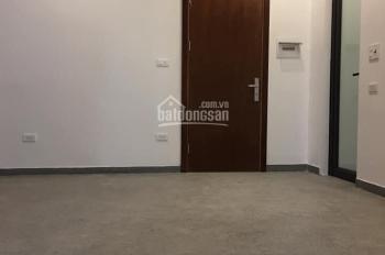 Bán tòa chung cư mini Khuất Duy Tiến, Thanh Xuân, doanh thu 120 tr/tháng, 102m2 x 8T, giá 18 tỷ