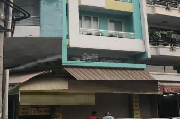 Nhà 2 mặt tiền chính chủ cho thuê đường Cao Lỗ, Q. 8. - diện tích: 5x14m