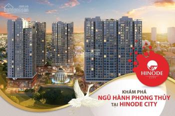 Sở hữu CH Hinode City 201 Minh Khai CCCC hạng sang, CK 13.5%, HTLS 0% trong 24 tháng. LH 0934235151