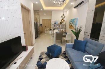 Cần bán CHCC Q7 Saigon Riverside, MT đường Đào Trí, giá 1.570 tỷ. LH: 0903 925 792