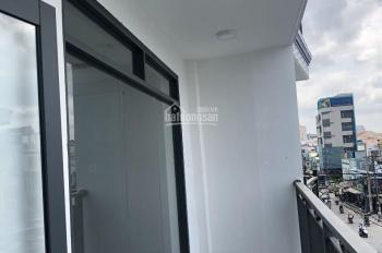 Nhà nguyên căn 7x12m, 4 lầu, 7PN-7WC MT đường lớn, ngay cầu Chánh Hưng Q. 8 thích hợp kinh doanh