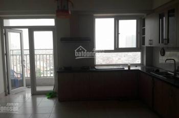 093.666.0708 cho thuê căn hộ chung cư 57 Láng Hạ, 168m2, 16 tr/tháng vào ngay