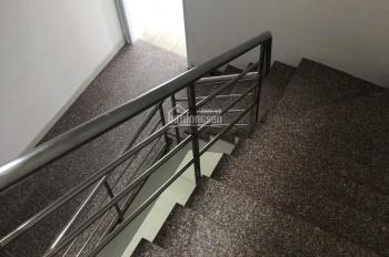Cho thuê nhà 7x12m 5 lầu 7 phòng, mặt tiền đường Hưng Phú, Q. 8 thích hợp đầu tư kinh doanh, làm VP