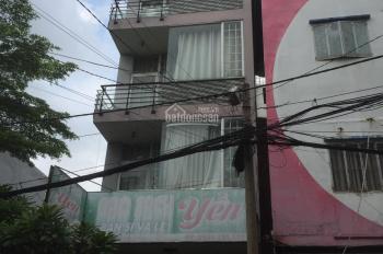 Bán nhà mặt tiền Phạm Văn Xảo, 4.5mx22m, giá: 13.5tỷ, 1 trệt, 4 lầu. P. Phú Thọ Hòa, Q. Tân Phú