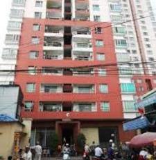 Bán chung cư Phúc Thịnh, Q. 5, đường Cao Đạt, diện tích 70m2