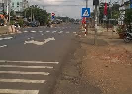 Chính chủ bán đất 148 triệu/100m2, thổ cư, sổ đỏ, trên trục đường QL1A, liên hệ: 0939219346