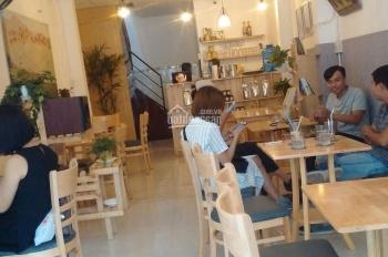 Cho thuê nhà NC 1 trệt 1 lầu trống suốt tại 438/10 Lê Hồng Phong, Q10 tiện KD mọi ngành nghề