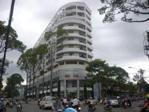 Cho thuê căn hộ chung cư Lakai, Q. 5, đường Tri Phương