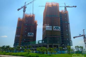 Căn hộ EcoGreen Saigon chỉ từ 2.3 tỷ/căn (VAT), full nội thất, diện tích đa dạng. LH 0977 348 044