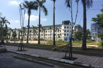 Cho thuê shophouse mặt công viên La Casta Văn Phú 79m2, 4 tầng kinh doanh cực tốt, 0932215078