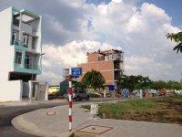 Bán đất nền KDC Dương Hồng, MT Nguyễn Văn Linh, Bình Hưng, Bình Chánh, 80m2, 21tr/m2 SHR 0968957225