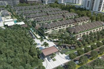 Bảng giá biệt thự liền kề ParkCity Hà Nội mới nhất chủ đầu tư. Liên hệ: 098.252.9191