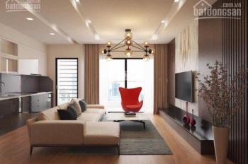 Cho thuê căn hộ 2PN, đủ đồ, Times City, ở ngay. LH 0902286104