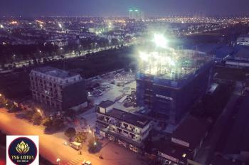 Sở hữu căn hộ cao cấp, nội thất thông minh smarthome đầu tiên tại Long Biên, 2.1 tỷ/căn 92m2, CK 3%
