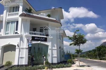 Cần bán lại lô D16 - 27 gần mặt tiền Nguyễn Tất Thành, Golden Bay, giá 18 tr/m2. LH 0903 088 657