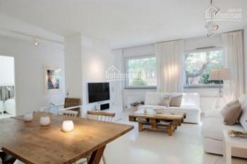 Tôi cần Cho thuê căn hộ cao cấp The Flemington Q. 11, DTDS: 97m2, 3 phòng ngủ, full nội thất