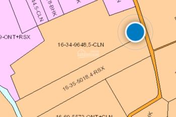 Chính chủ cần bán 9648m2 đất Tân Hiệp, giá 1,3 tỷ/ công, đường xe hơi đến đất, LH: 089.889.2589
