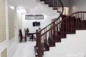 Bán nhà Nguyễn Ngọc Vũ, Cầu Giấy, ngõ 3m, tiện ích thuận lợi, có thể ở hoặc kinh doanh