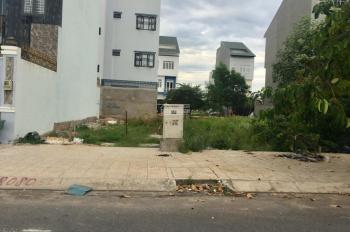 Cần bán gấp đất DT 100m2 MT Đỗ Xuân Hợp, Quận 9. Cách UBND phường Phước Bình 200m, SHR. Giá 1,6 tỷ